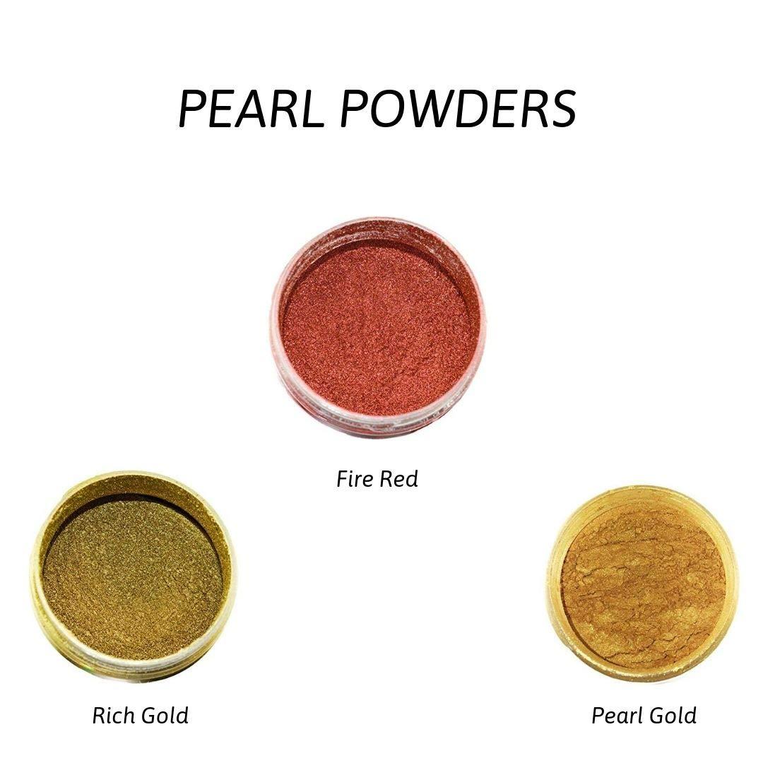 Bronze Fine Glitter Bag 20gms