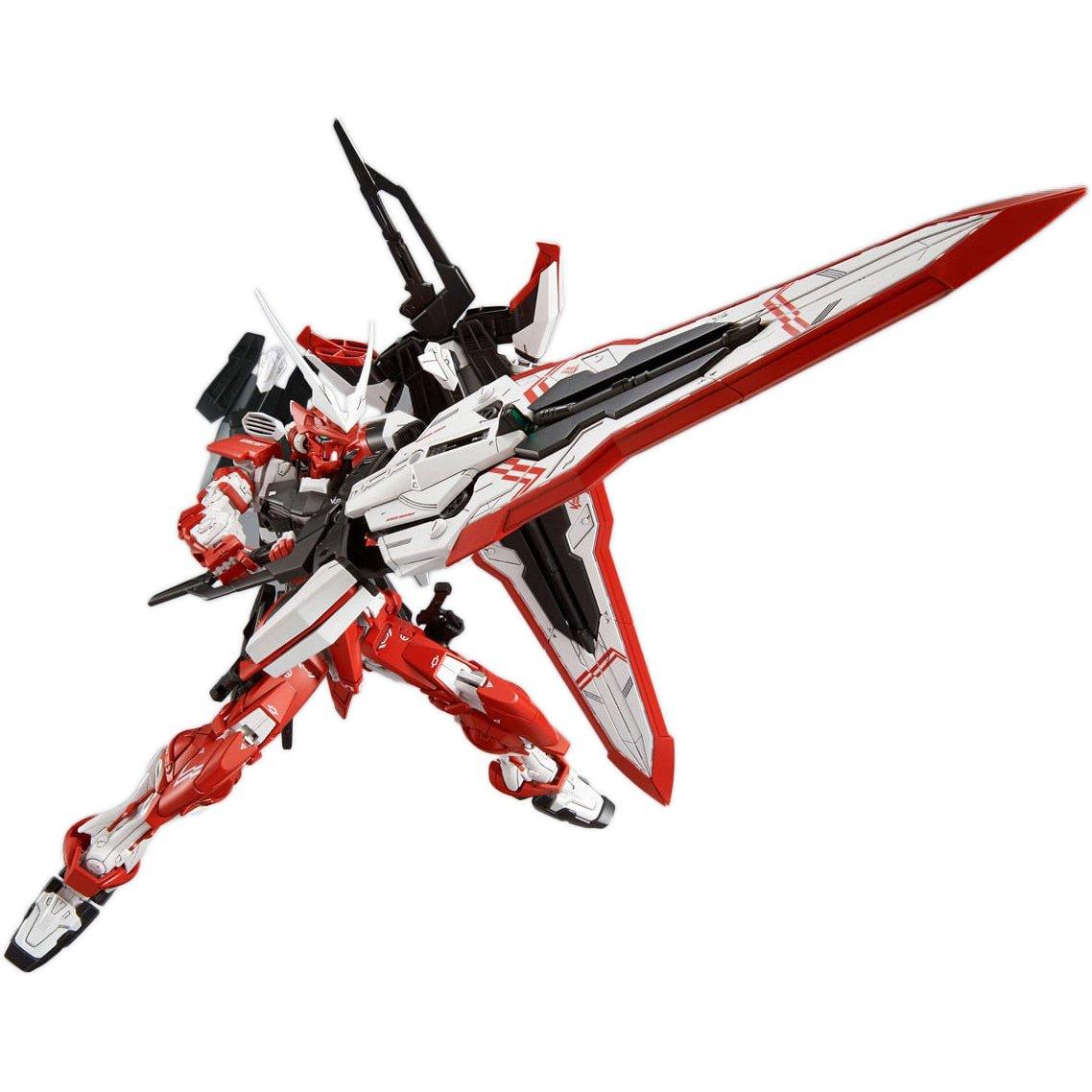 Mobile Suit Gundam SEED VS Astray: Gundam Astray Turn Red 1/100 ...