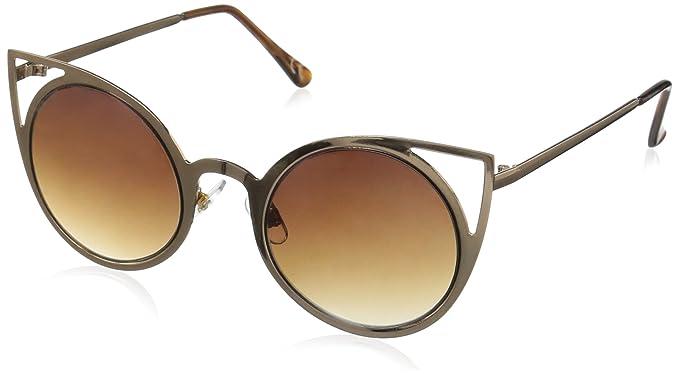 e911669806 Amazon.com  Foster Grant Women s Niki Cateye Sunglasses