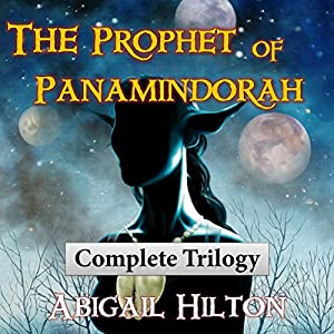 The Prophet of Panamindorah Hörbuch