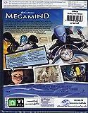 Megamind (Blu-ray, Region A) Animation, Cartoon, Children, Kid, Family