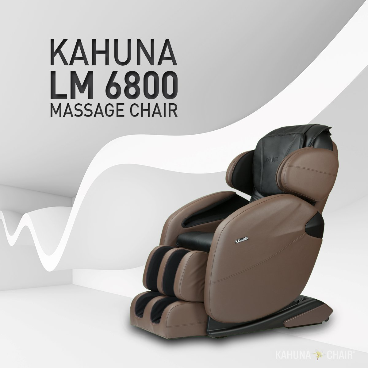 kahuna massage chair review