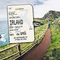 Eine Reise durch Irland