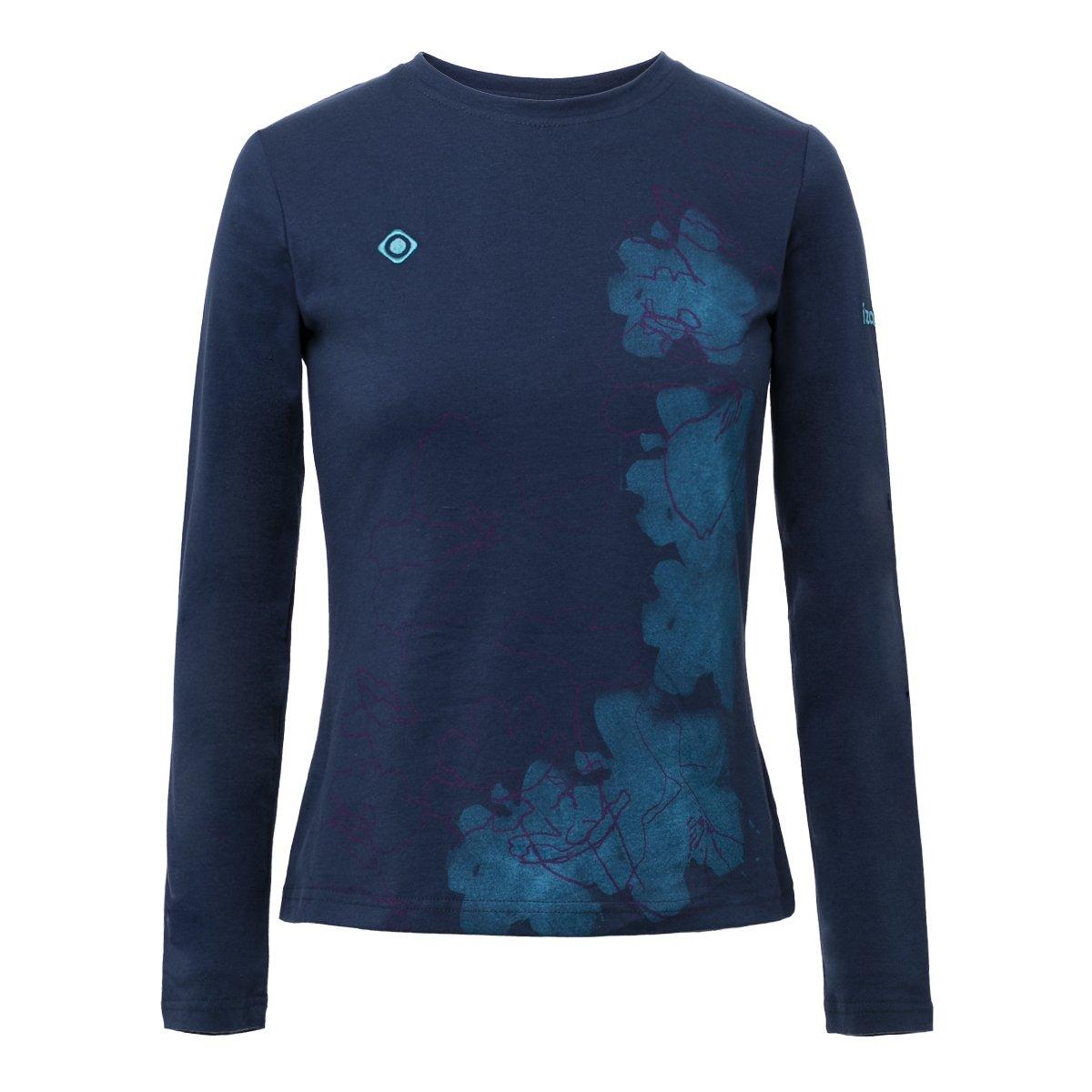 Izas Damen Minya Kurzarm-t-Shirt IZAS (IZASE) IWUTS01060