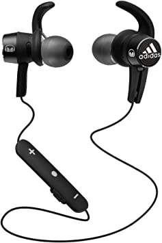 Monster Adidas Supernova - Auriculares in-ear, color negro: Amazon ...