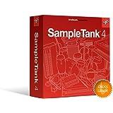 IK Multimedia SampleTank 4 クロスグレード【国内正規品】