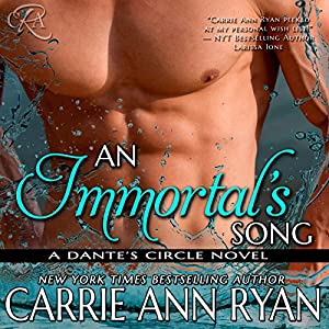 An Immortal's Song Audiobook