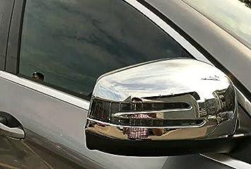 Amazon Com Eppar New Side Mirror Covers 2pcs For Mercedes Benz Gls