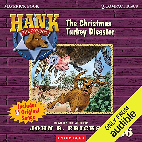 - The Christmas Turkey Disaster