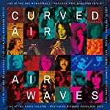 AirWaves - Live At The BBC Remastered / Live At The Paris Theatre by Curved Air (2012-05-04)