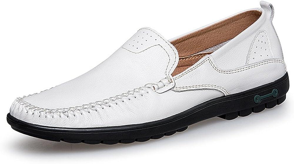 Online Verkauf S.Y.M Herren Perforierte Oxford Schuhe Echtes