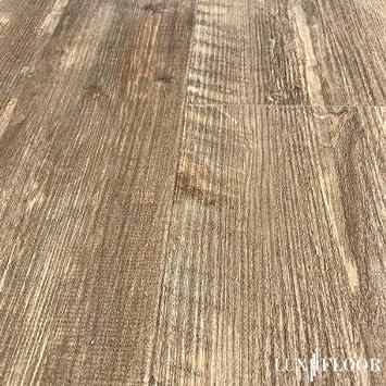 ClickVinyl Bodenbelag Holzoptik Kiefer Stärke Mm - Industrie pvc holzoptik