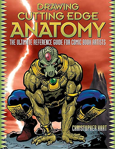 Pdf History Drawing Cutting Edge Anatomy: The Ultimate Reference for Comic Book Artists
