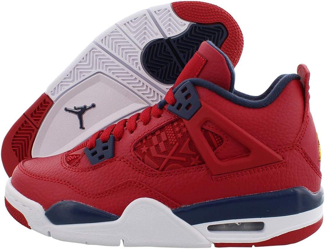 Jordan Air IV (4) Retro (FIBA) (Kids)