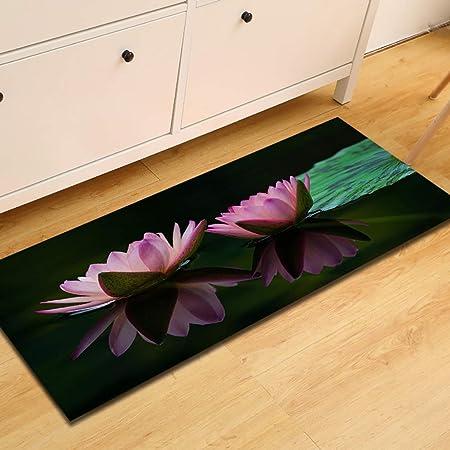 Alfombras y moquetas Tira alfombra alfombra sofá cocina estera ...
