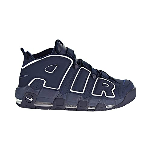 "huge discount 0365f 841a4 Nike Air More Uptempo 96 ""Obsidian"" NBA Retro Scottie Pippen, Schuhe Herren   Amazon.de  Schuhe   Handtaschen"