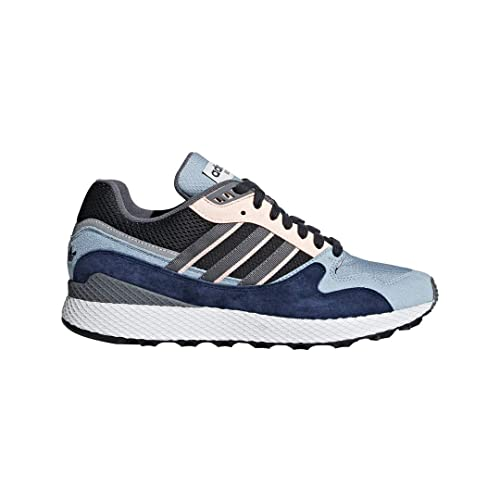 adidas Originals Ultra Tech Ash Grey Grey Four Clear Orange  Amazon ... d2427c4af