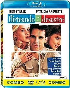 Flirteando Con El Desastre (DVD+BD) [Blu-ray]