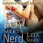 Boy Meets Nerd | Leia Shaw