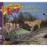 Adventures of Riley #1: Safari in South Africa