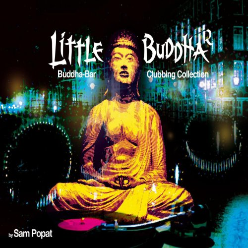 Little Buddha Clubbing Vol.2