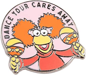 Amazon.com: Popfunk Fraggle Rock Gang and Logo Collectible Stickers: Home &  Kitchen