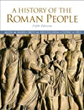 img - for A History of the Roman People (5th Edition) book / textbook / text book