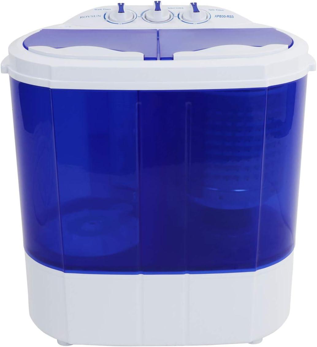 ROVSUN 10 LBS Portable Washing Machine