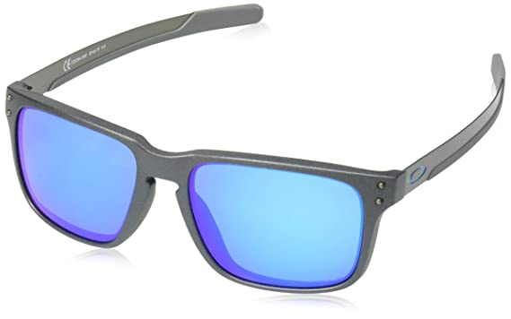 5f030f9dd0 Amazon.com  Oakley Men s Holbrook Mix (A) Sunglasses