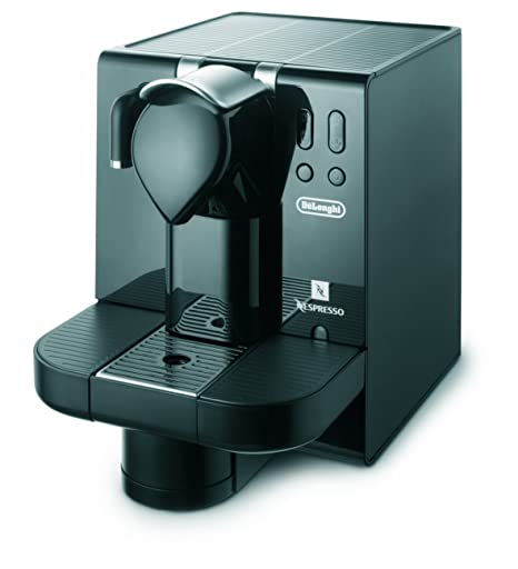 Amazon.com: DeLonghi en670.b Nespresso Lattissima single ...
