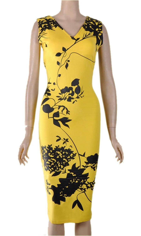 LifeWheel Schlank Kleid Mode Druckerei Bleistift Rock
