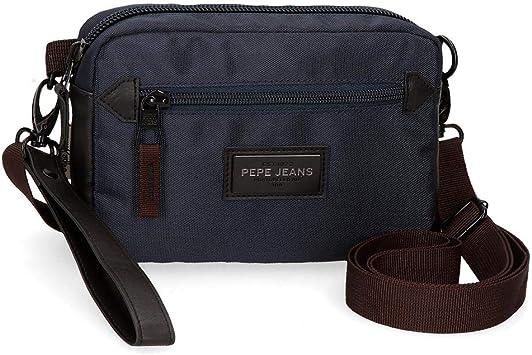 Bolso de mano Pepe Jeans Wildshire con bandolera