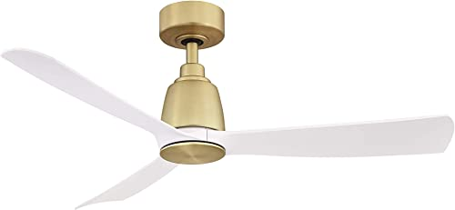 Fanimation FPD8547BS Kute 44 Ceiling Fan