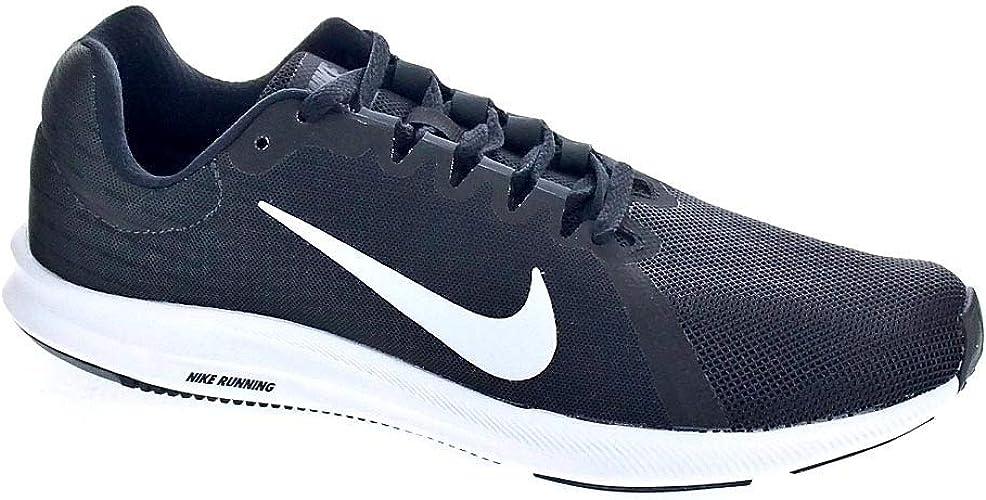 Nike Downshifter 8, Zapatillas de Running para Hombre: Amazon.es ...