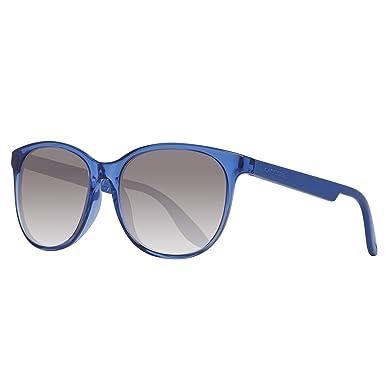 f9c177341b Carrera 5001 Vqb8y Montures de lunettes, Bleu (Blue), 56 Homme ...