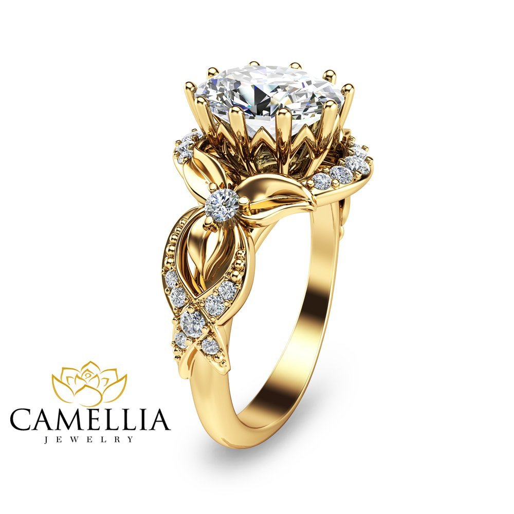 set zoom diamond ring engagement listing rings fullxfull camellia il black diamonds gold rose unique