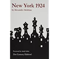 New York 1924, 21st Century Edition