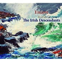 IRISH DESCENDANTS - V2 ENCORE: BEST OF THE