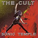 Sonic Temple by The Cult (2000-03-07)