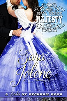 Download for free Mail Order Majesty: Clover Lake Grooms Book 1