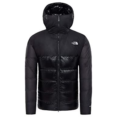 3683dc881 The North Face Men's Summit L6 Down Belay Parka Jacket at Amazon ...