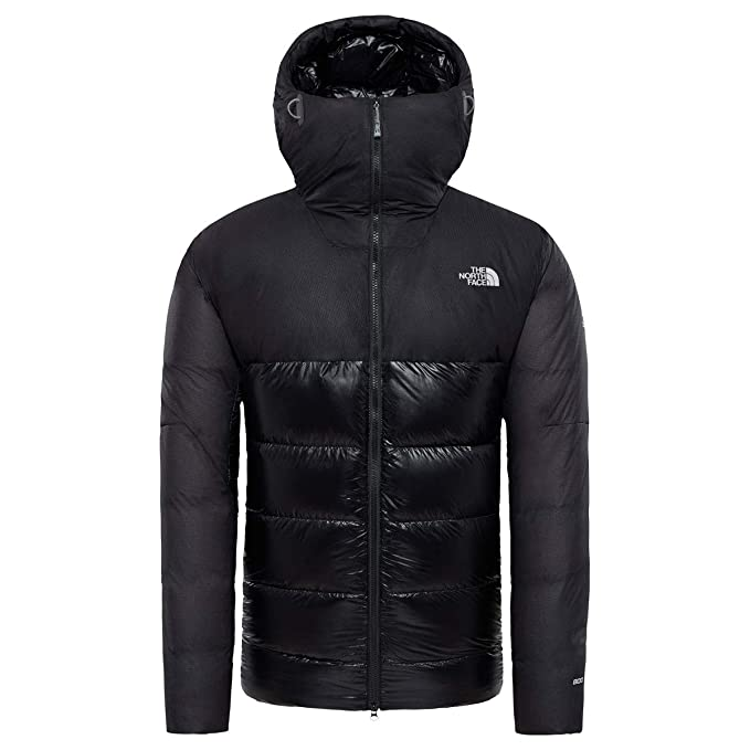 5d10ef79d North Face L6 AW Down Belay Parka: Amazon.co.uk: Clothing