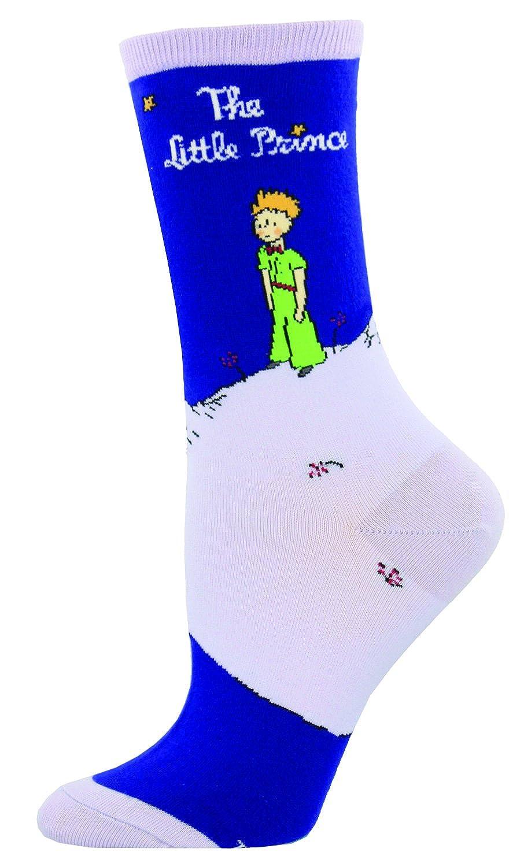 Amazon.com: socksmith Womens Novedad Crew – Calcetines