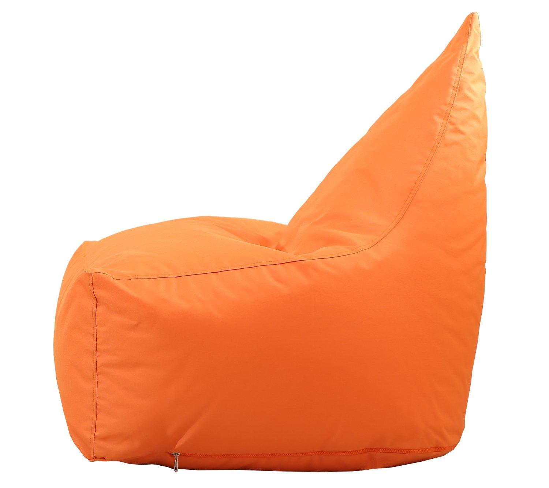 Amazon.com: QuWei Bean Bags Chair Triangel Creative Cartoon ...