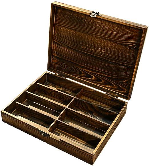 Cajas para GafasAlmacenamiento De Gafas Caja De Coleccionista Caja ...