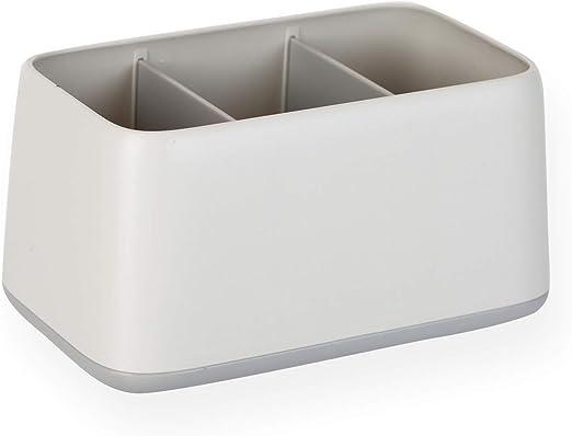 Amazon|リモコンラック 卓上リモコン収納ボックス 分格设计 卓上小物 ...