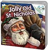 Jolly Old St. Nicholas, Kim Mitzo Thompson, Karen Mitzo Hilderbrand, 0769649335