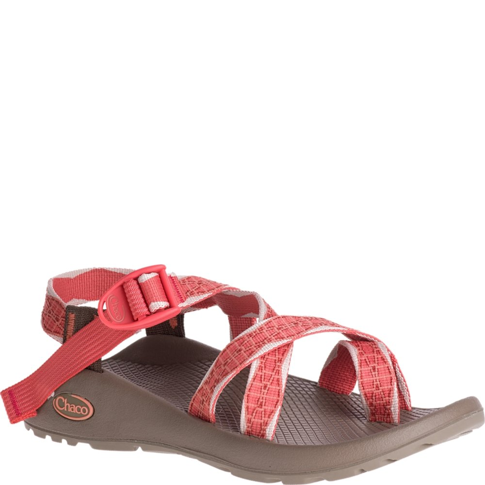 Chaco Women's Z2 Classic Athletic Sandal B072KG5C4Q 10 B(M) US|Swell Peach