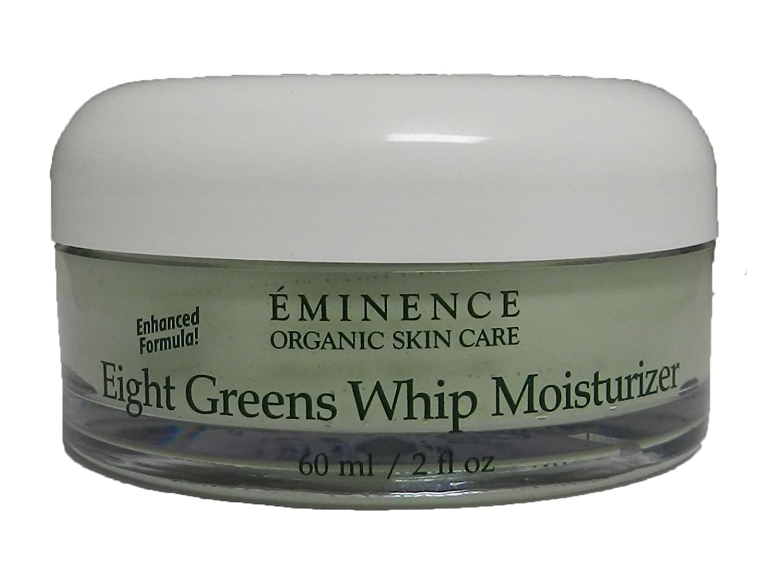 Eminence Organic Skincare Eight greens whip moisturizer 2oz, 2 Ounce