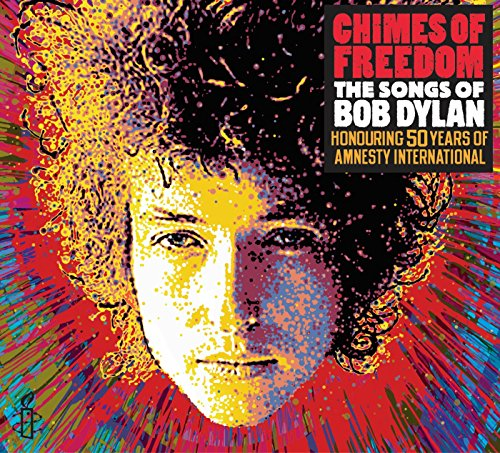 - Chimes Of Freedom: The Songs Of Bob Dylan [4 CD]